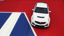 凯迪拉克V系列 高性能豪华车系