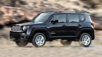 2016款Jeep自由侠 电动全景天窗可拆卸