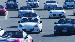 马自达推运动赛车概念车 多款齐亮相
