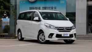 2018款 上汽MAXUS G10 PLUS 2.0T 手自一体 精英版 汽油