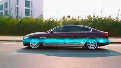 全新捷豹XFL车型解析 轻量化铝车身架构