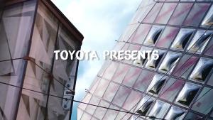 2014款丰田Aygo精巧设计 为车展热身中