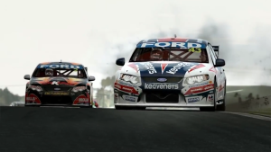 《赛车计划Project Cars》 游戏预告片