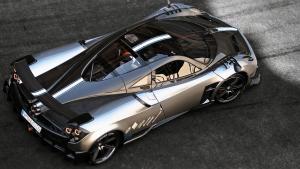《赛车计划Project Cars》 豪华阵容