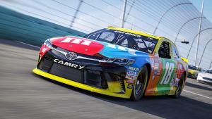 《极限竞速6》 24辆NASCAR赛车加入