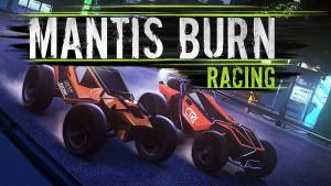 另类赛车新作 《Mantis Burn Racing》