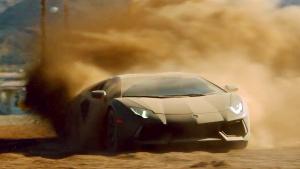 《极限竞速:地平线3》老司机带你飙车