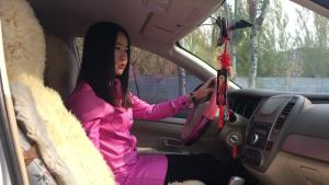 与君初相识 小女子与轩逸的用车生活
