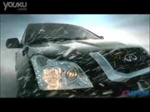 威麟X5精彩电视广告