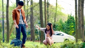荣威新能源家族宣传片