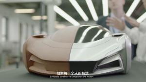 2016吉利企业形象宣传片
