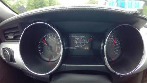 福特野马GT加速秀声浪