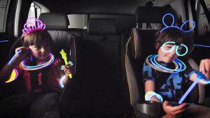 柯迪亚克使用全LED大灯