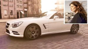全新梅赛德斯-奔驰SL