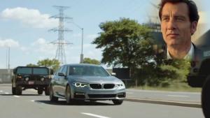 BMW 5系标轴版上市