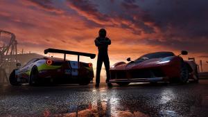 《极限竞速7》上市宣传片