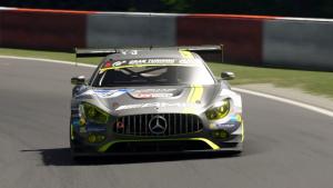 《GT Sport》赛道展示