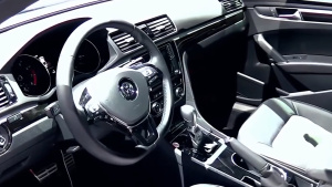 2018款大众帕萨特B8 GT