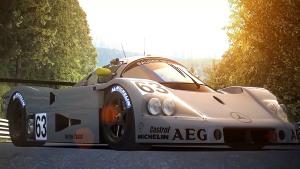 《出赛准备》赛车游戏 最新宣传片