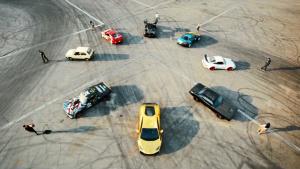 《极限竞速7》预告 经典赛道肆意驰骋