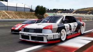 《赛车计划2》 内含超过60条赛道