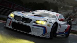 《极限竞速7》 多款经典车型同台竞技