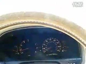 崇尚自由浪漫 自驾雷克萨斯SC400
