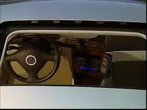 一汽大众宝来轿车使用说明-视频1
