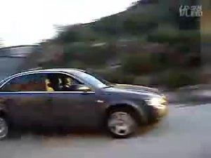 提速PK 奥迪A4对决马自达轿跑车
