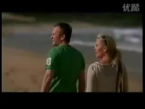 斯柯达经典创意无限想象沙滩广告
