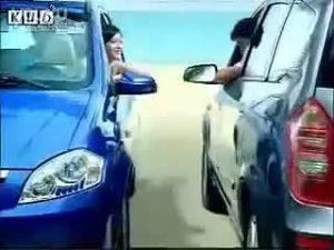 长安杰勋汽车精彩广告片 出游篇