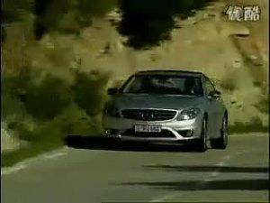 2008梅赛德斯奔驰CL65 AMG最新视频
