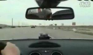 奔驰SL65 AMG vs 兰博基尼Murcielago