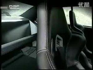 天生的公路赛手 奔驰SLK DTM AMG