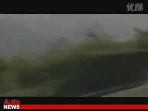 奥迪A5敞篷版全功能展示精彩视频
