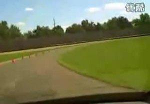车内体验全新款讴歌RL赛道驾驭