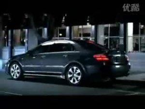 【讴歌RL汽车视频|讴歌RL新车视频-最新讴歌RL视频】-易车网高清图片