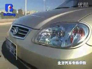 天津一汽夏利N3汽车全新体验视频