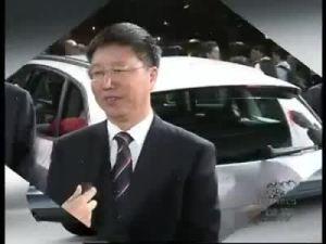 奥迪Q5全球首发 奥迪A5中国上市