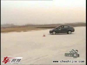 易车测试49 测试马自达2劲翔手动标准版