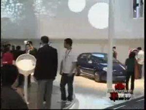 菲亚特携五款炫色车型亮相北京车展