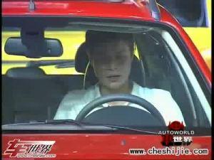 只爱懂它的人 试驾南京汽MG 3SW