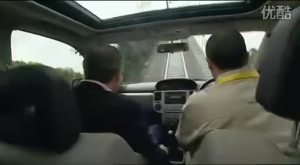 Fifth Gear各种汽车展览上的精彩节目
