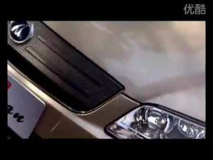 稳重大气 宽敞舒适的众泰梦迪博朗视频