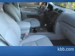 美国节目凯利蓝皮书--起亚SUV霸锐