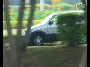 精彩的众泰2008北京车展专题片