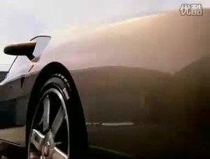 非常罕见的1998年雷诺概念车VEL SATIS