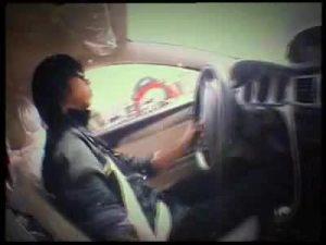 激情哈尔滨 东风风神S30操控大赛