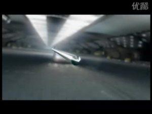风驰电掣的驾驶快感 进口大众R36
