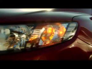 《易车体验》—易车冬季测试轿车篇